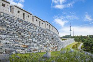 ソウル市、600年ソウル城郭を市民の手で保存すべく、「ソウル城郭ジキミ」ボランティア募集