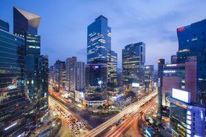 ソウルのグローバルスタートアップエコシステムは、280都市中16位