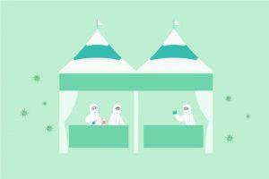 ソウル市、秋夕連休中にも「営業する病院・薬局」を約1万か所運営…25区の選別診療所も稼働