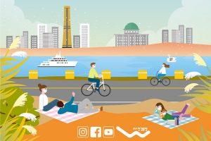新型コロナにより疲弊している市民にねぎらいと希望を届ける「2021ハンガン(漢江)サマーフェスティバル」、オンライン開催