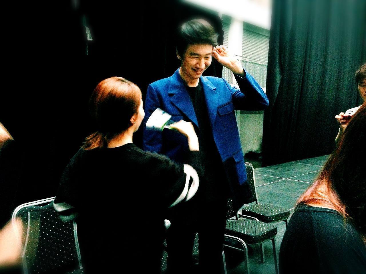 Lee Kwang Soo  이광수 Fan Meeting in Malaysia 2014