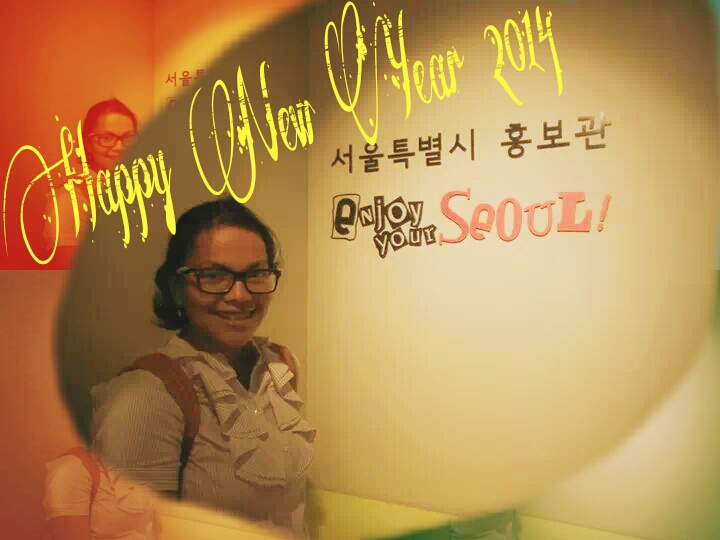 last greeting in 2013