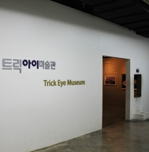 Trick-Eye Museum Discount Coupon