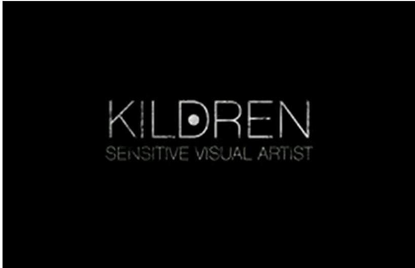 Seoul Artist KIL DREN