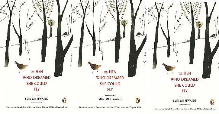 10 Magazine Book Club: Special Guest Hwang Sun-mi 22 February, Seoul