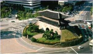Sungnyemum(gate)