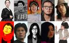 東大門歴史文化公園の『10人10色展』
