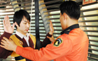 ソウル市の市民安全体験館が外国人観光名所に