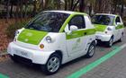 エコ低速電気自動車、いよいよソウル市内で運行!