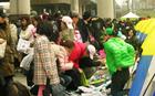 分かち合いと循環の大祝祭「2010トゥクソム美しい分かち合い市場」がオープン