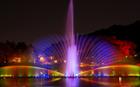 ソウル市内の286の噴水が稼動