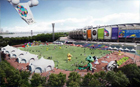 今年も楽しみな「ソウル・デザイン・ハンマダン」- 9.17~10.7の21日間、蚕室総合運動場などで開催