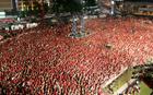 ワールドカップの応援、どこでしますか?ソウル広場、子供大公園、ガーデンファイブなど、ソウルのあちこちで