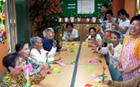 ソウルの「元気で活気に満ちた100歳」