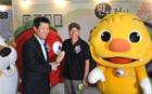 呉世勲市長、「漫画やアニメーションなどの創造産業を継続的に育成」