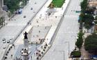 光化門広場オープン1周年、ソウルを代表する名所に!