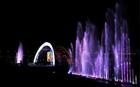 G20開催期間中、漢江公園の噴水稼動を延長