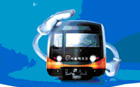 G20サミットの期間中、ソウルの地下鉄のゴミ箱がなくなる