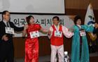 「2010職員外国語スピーチ大会」を開催
