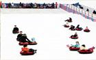 トゥクソム雪ゾリ場「駐韓外国人のためのソルナル・イベント」