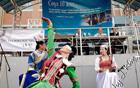 ソウル市、外国人コミュニティ文化イベントを支援