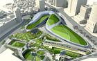 ソウル市、東大門歴史文化公園に3D立体設計手法のBIMを導入