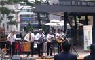 ソウル市庁、English Café「正午のコンサート」を開催
