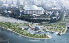 市民が楽しむ漢江水上レジャー時代の幕を開ける