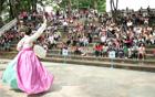 ソウル市、市民芸術家の才能寄付で「カルチャー・ソウル」を作る