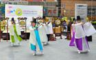 ソウル市、外国人によるグローバルコンサートを開催