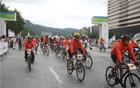 2011「Hi!ソウル自転車大行進」を開催
