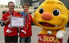 ソウル市、3億3千万人のマンチェスター・ユナイテッドファン向けにソウル市プロモーション