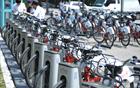 ソウル市の公共自転車利用が10万件を突破