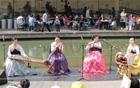 毎週土曜日、北ソウル夢の森で音楽フェスティバル開催