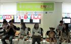 堂山洞ソウル外国人労働者センターにおいて無料の韓方診療を行う