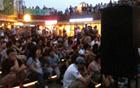 Nソウルタワーで2011 Music Festivalが開かれる