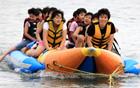 「2011漢江愛レジャースポーツフェスティバル」を開催