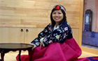ソウルを訪れる外国人、明洞で韓国伝統文化が体験できる