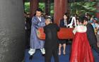 ソウル市、第66周年8・15光復節記念の鐘つき行事を開催