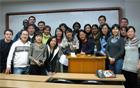 外国都市公務員20人、ソウルで都市行政修士号を取得