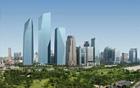 ソウル国際金融センターの複合ショッピングモール、予定稼働率がすでに60%を上回る