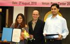 「2011ソウル国際留学生フォーラム」政策提案発表会を開催
