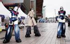 デジタル文化祭DMCカルチャーオープン開催
