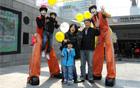 都心の48ヶ所で楽しめるソウル市文化祭「光化門S-Day」