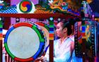 「ソウルドラムフェスティバル2011」開幕