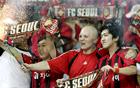 ソウル市- FCソウル、外国人を1万人招待し、プロサッカーを楽しむ