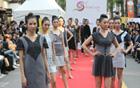 2011「江南ファッションフェスティバル」開催