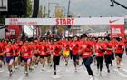 ソウル市-ナイキ「2011 We Run Seoul 10K」開催