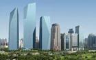 汝矣島「ソウル国際金融センター17日オープン、アジアのウォールストリートとして跳躍