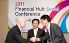 ソウル市、アメリカで開催された金融・投資IRにおいてグローバル企業とMOUを締結